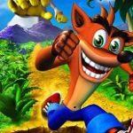 دانلود بازی نوستالژیک کراش پیاده ( Crash Bandicoot )