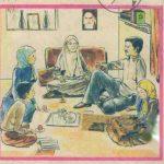 دانلود کتاب تعلیمات اجتماعی قدیم( داستان آقای هاشمی )
