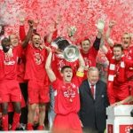 هایلایت بازی لیورپول  میلان سال 2005 ( فینال استانبول )