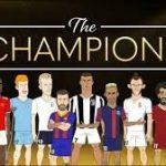 دانلود انیمیشن قهرمانان (The Champions )