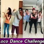 اهنگ لوکو ( Loco Dance Challenge )