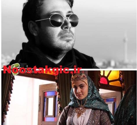 محسن چاوشی آهنگ سریال بانوی عمارت