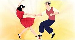 اهنگ برای رقص سوینگ