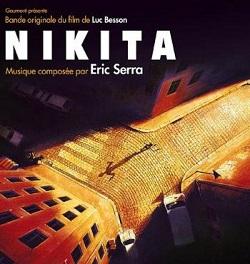آهنگ سریال خارجی نیکیتا Nikita