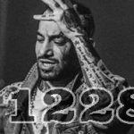 معنی عدد 11228 در آهنگ های تتلو